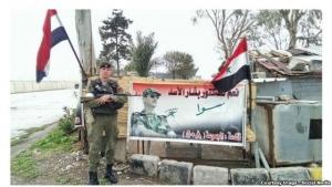 Новости России, Сирия, Армия России