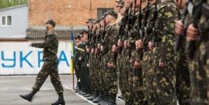 всу, срочная служба, призыв, призывники, армия, новости украины