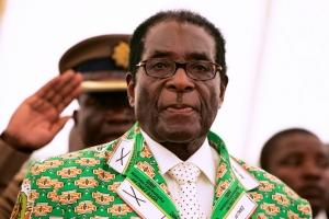 зимбабве, переворот, президент, диктатор, политика