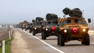 Российская армия, сирия, война, россия, идлиб, асад, турция