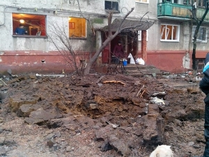 горловка, донецкая область, происшествия, общество, донбасс, восток украины