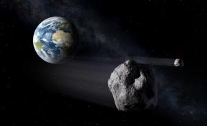 астероид, земля, общество, происшествия