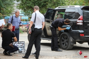 Николаев, новости Николаева, покушение на депутата, СБУ, теракт
