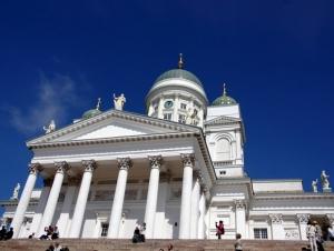 Финляндия, Россия, граница, общество
