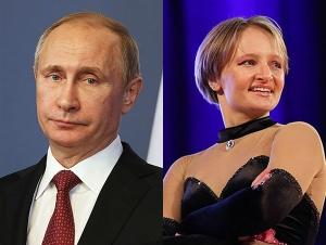 дочь Путина, Екатерина Тихонова, новости России, Путин, Шамалов, развод