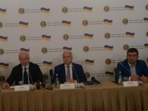 азаров, олейник, комитет, спасения, украины