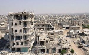 новости сирии, новости ракки, война, конфликт, окружение, игил, сирийская оппозиция