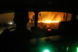 волгоград, пожар, происшествия, чп, трагедия, видео