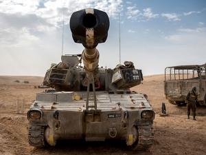 ЦАХАЛ, ХАМАС, сектор Газа, джихад