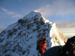 альпинисты, лавина, эвакуация