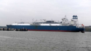 танкер, эстония, швеция, нефть, море, охрана