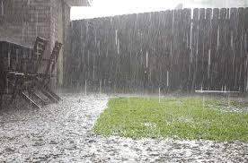 харьков, ливень, уничтожены посевы, повреждены дома. непогода, дождь с градом