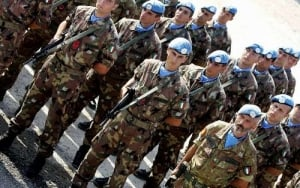 миротворческая миссия, ЕС, Макеев, МИД, граница РФ, боевики, контингент, Донбасс