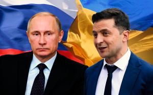 Украина, Россия, Переговоры, Зеленский, Путин, Белковский, Минские договоренности.