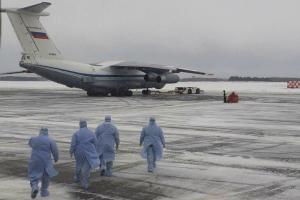 коронавирус, COVID-19, эвакуация, авиасообщение, россия, венедиктов, симоньян