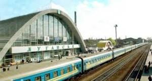 Луганск, поезда, движение, возобновлены, Сватово, движение