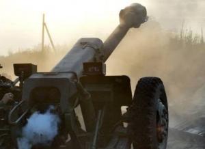 атц, восток украины, ато, донбасс, обстрелы