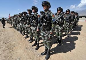 китай, кндр, армия, вооружение, пхеньян, северная корея