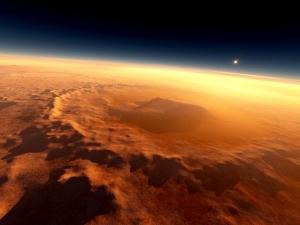 НАСА, Марс, космос, США
