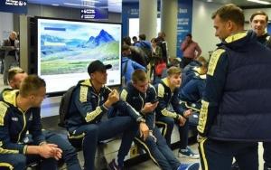 футбол, сборная украины, исландия, матч, чм-2018