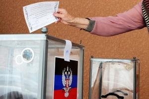 новости, Украина, Донбасс, выборы, Л/ДНР, ДНР, явка на выборы, реальные данные, соцопрос, ОРДЛО