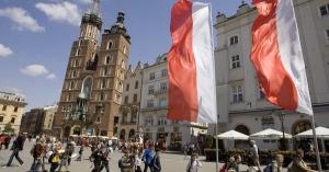 Польша, Варшава, сегрегация, дискриминация, новости, происшествия, Анна Татар