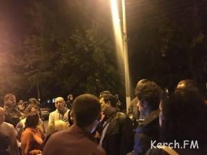 Влад Росляков, видео, Керчь, теракт, новости, Крым, расстрел людей в колледже