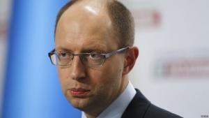 яценюк, молодежь, премьер-министр украины