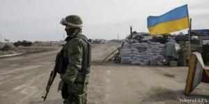 АТО, ДНР,  новости Донбасса, Украина, марьинка