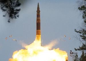 баллистическая ракета, средиземное море, запуск, россия
