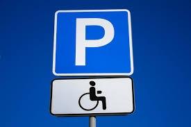 Петр Порошенко, президент Украины, закон о парковке для инвалидов