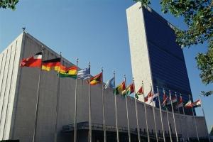 Новости Украины, ООН, Петр Порошенко, минские договоренности, Фархан Хак