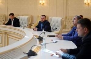 минск, Кучма, переговоры