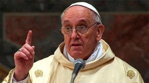 ПАПА РИМСКИЙ, папа франциск, парагвай, змеи