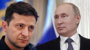 Украина, политика, Россия, зеленский, путин, переговоры, донбасс, саммит