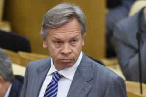 Россия, политика, США, санкции, блокада, Пушков