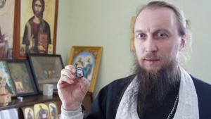 дтп, священник, РПЦ, Иваново, новости, Россия, происшествия