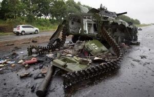 иловайск, россия, днр, ато, восток украины, происшествия, армия украины