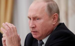 новости, Россия, Путин, изменения во внешности, странности, лицо, ботокс, соцсети
