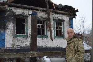 станица луганская, луганская область, лнр. армия украины, восток украины, донбасс, происшествия, ато, москаль