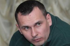 россия, олег сенцов, нахождение под стражей, 11 мая