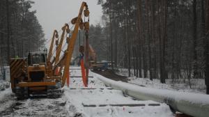 польша, газопровод, украина, контракт, поставки газа