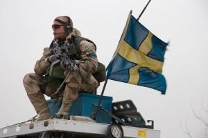 Швеция, Стокгольм,Вооруженные силы, учения