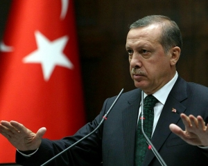 """Турция, Су-24, Россия, Сирия, война в Сирии, политика, общество, бомбардировка, воздушное пространство, Реджеп Эрдоган, """"Анадолу"""""""