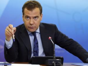 Новости Украины, Верховная Рада, Новости России, Дмитрий Медвелев
