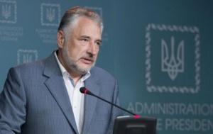 Павел Жебривский, Авдеевка, Донецк, Водоснабжение