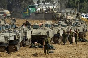 израиль, палестина, арабы, израильтяне, палестино-израильский конфликт, хамас, сектор газа, новости 2014, 18 июля, цахал, видео