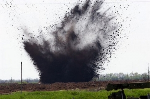 донецкая область, жованка, взрыв, погибший, ранение, полиция, медицина, теракт, лнр, днр, луганск, чп, донбасс, новости украины