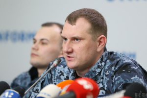 моряки, украина, россия, азов, пролив, плен, гриценко