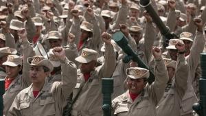 Франциско Эстебан Янес Родригес, Венесуэла, генерал ВВС, Николос мадуро, Хуан Гуайдо, новости